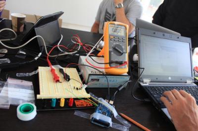 Os invitamos al Hackfest de la Ciberciencia Ciudadana